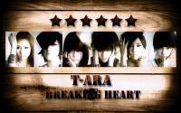 T-ARA >>BREAKING HEART<<