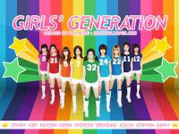 SNSD - Rainbow Love ! 2 ♥