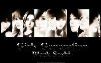 Girls Generation>>Black Soshi<<