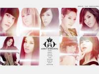 Girls' Generation - Black - Run Devil Run teaser ver.