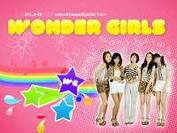 Splash Wonder Girls