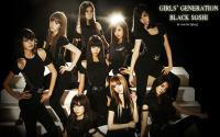 Girls' Generation [Black Soshi Ver.1]
