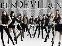 SNSD - Black Devil !