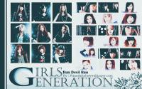 Girls Generation>>Run Devil Run<< V.1