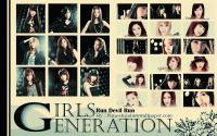 Girls Generation>>Run Devil Run<< V.2