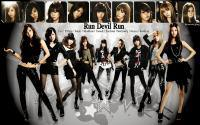 Girls' Generation [Black Soshi Ver.2]