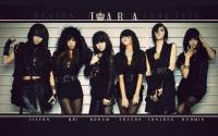 Breaking Heart :: T-ARA