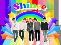 Rainbow Of Shinee :)