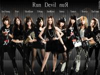 Girls' Generation [Black Soshi Ver.3]