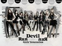 SNSD - Run Devil Run