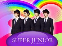 Super Junior Super Colors