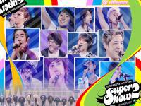 Super Junior ==> Super Show II
