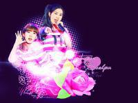 Taeyeon&Seohyun :: Girls Generation