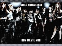 Girls Generation Run Devil Run New Pic!!