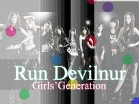 Girls Generation Run Devil Run New