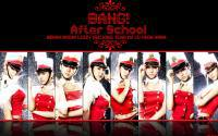 After School : BANG!