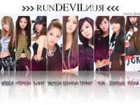 Girls' Generation [Black Soshi Ver.5]
