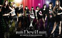 Girl's Generation run devil run v.3