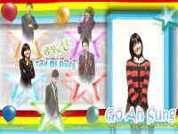 God of study - Go Ah Sung