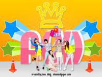 f(x) - Let's Go Party With ....