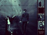 tvxq:  U-KNOW This Is It ..my dance.