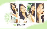 YoonA @ Innesfree more new