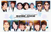 Super Junior @ Motor Show
