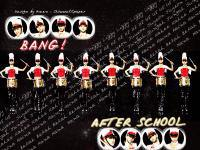 After School : Bang!!