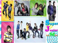 Super Junior M - Semir
