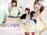 Like The 1st ' Soyeon T-ara