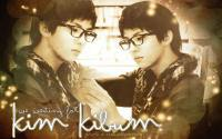 We waiting Kim Kibum w'