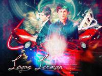 Just a HOT ,, Logan Lerman