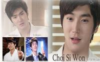 Choi Si Won in  Oh! My Lady
