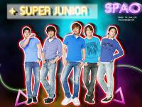 SPAO-SUPER JUNIOR