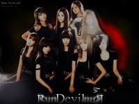 Run Devil Run New!
