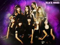 Girls' Generation [Black Soshi]