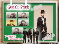 "God Of Study ""Yoo Seung Ho"""