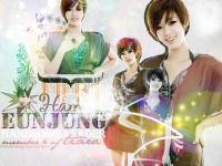 Like The 1st ' Eunjung T-ara