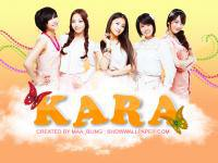 KARA - Tomorow !