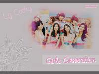 Girls Generation-LG Cooky^^