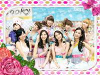 ...Cooky...<Girl's Generations 2>...Cooky...