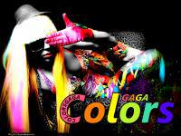 Colors Gaga