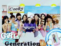 CookY Generation