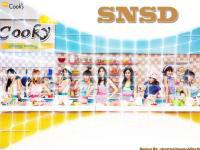 CookY SNSD >0<