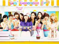 Girls' Generation [Cooky Bekery]