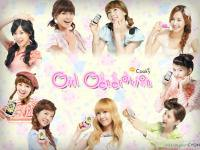 Girl Generation~ cooky