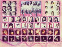 1000th day [snsd]
