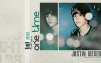 JUSTIN : ONE TIME