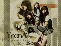 YoonA -  I'm your Girl