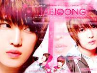 tvxq:  JaeJoong One person looking for someone, but it never used her.